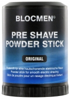 BLOCMEN© Preshave Powder